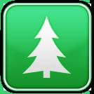 Tree Hugger badge