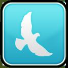 Peacenik badge