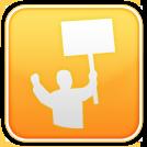 Activator badge