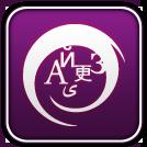 Multilingual Volunteer badge