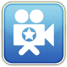 Videostar badge