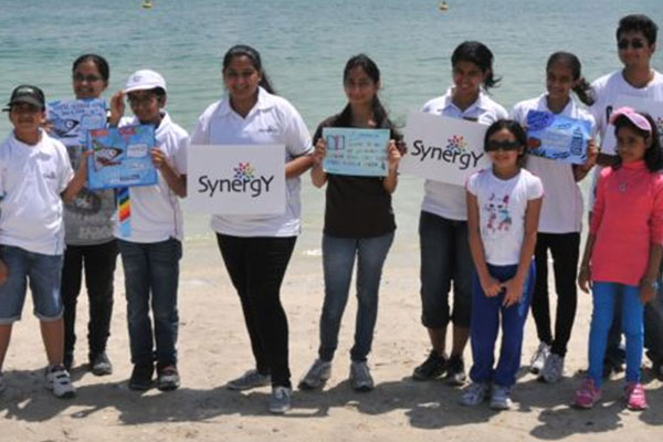 Youth in UAE Draw Attention to Reduce Food...