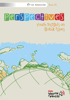 Issue 5: Perspectives: Youth Insights on Global Issues