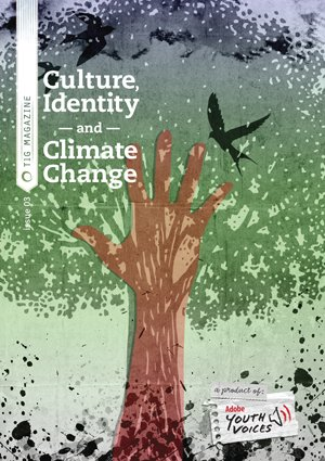 Issue 3: Culture, Identity and Climate Change