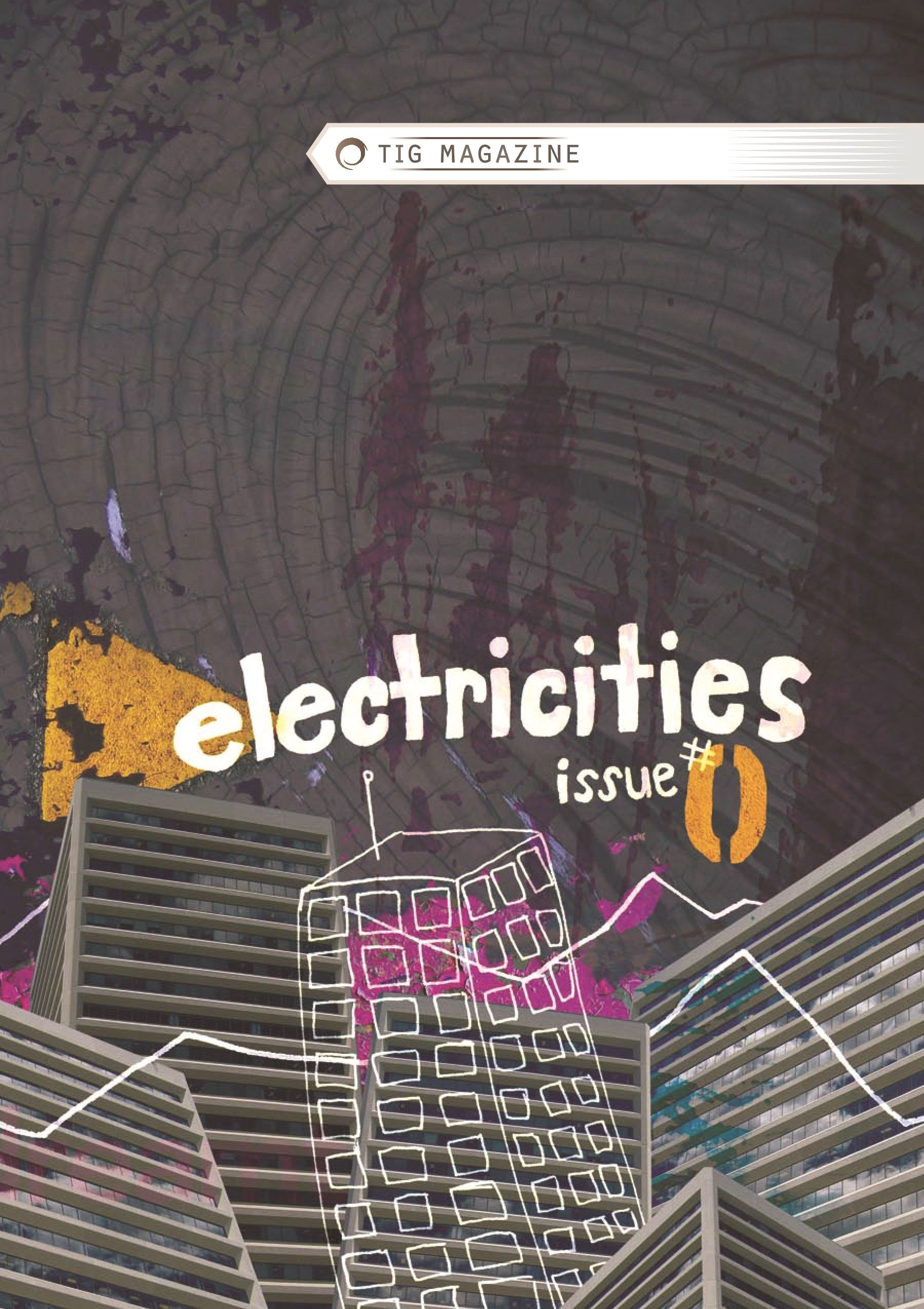Issue 0: 'electricities'