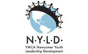 Newcomer Youth Leadership Development Logo