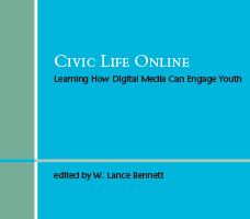 Our Space: Online Civic Engagement Tools for Youth