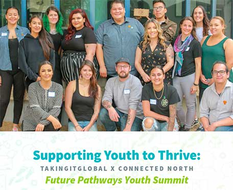 Supporting Youth to Thrive: Future Pathways Youth Summit Report