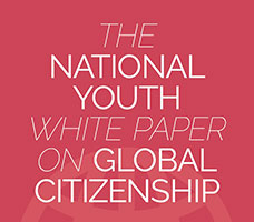 The National Youth White Paper on Global Citizenship