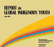Report on Global Indigenous Youth