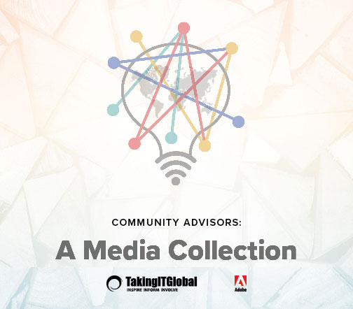 Community Advisors: A Media Collection