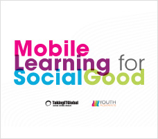 Mobile Learning for Social Good Roundtable Report