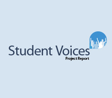 Student Voices Project Report