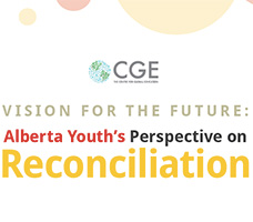Vision for the Future: Alberta Youth's Perspective on Reconciliation