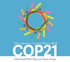 Global Youth White Paper on Climate Change (COP21)
