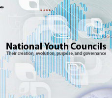 National Youth Council Report: Their creation, evolution, purpose and governance