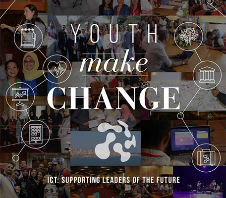 Youth Make Change: Youth for Change Phase 4 Report